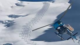 Alaska heli-skiing company takes fight over fresh tracks to federal court