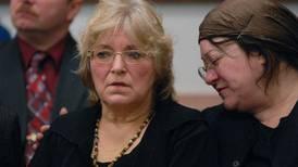 Palmer machete killer's sentences now total 498 years