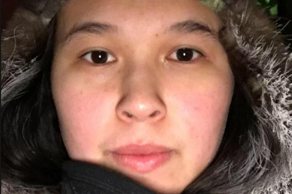 Deidre Levi, 21, says she was sexually assaulted Aug. 2, 2018, in Nome. She said she received support from across Alaska after telling her story on Facebook. (Photo provided by Deidre Levi)