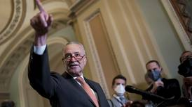 Biden to meet with feuding Democrats as $3.5 trillion public works plan nears deadline