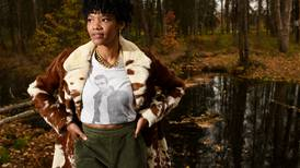 Meet the woman who's built an online fashion business from Anchorage's vintage and secondhand clothes
