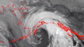 Ski areas close Monday as heavy winds and rain move into Southcentral Alaska