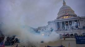 Senate Republicans block bipartisan probe of deadly Jan. 6 riot at Capitol