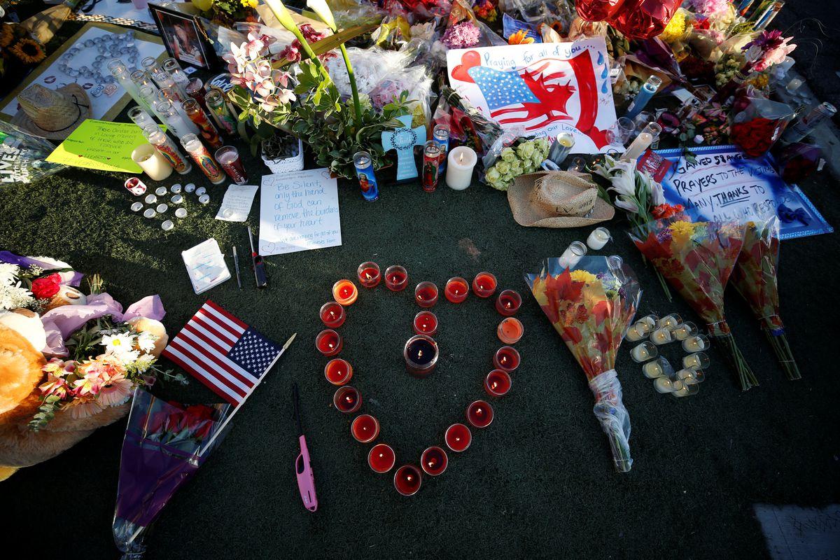 Las Vegas shooting motive remains elusive as new details