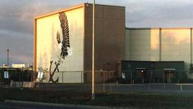The lonely lady haunting West High School in Anchorage, Alaska