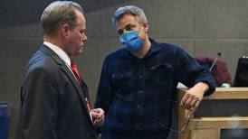 Anchorage Assembly calls on Mayor Bronson to enforce mask mandate