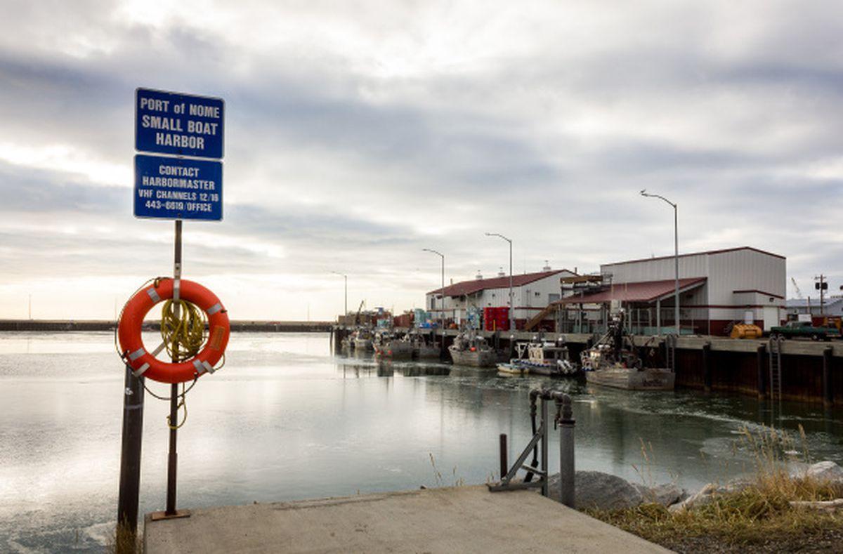 A deepwater port in Alaska's Arctic is essential for U.S ...