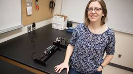 Hometown U: A UAA professor explains how gravitational waves were discovered