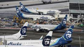 Most Alaska Air executives' pay in 2020 cut by massive airline downturn