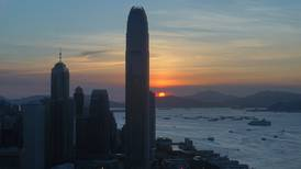 UK suspends extradition arrangements with Hong Kong