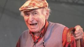 George Wein, Newport Jazz Festival co-founder, dies at 95