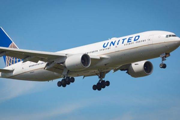 On April 9, 2017, David Dao was dragged off a United flight at Chicago's O'Hare International Airport by airport police. A Chicago aviation security officer fired after forcibly removing a passenger from a United Airlines flight is suing the airline and his former employer. (Dreamstime/TNS)