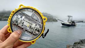 LED lights offer potential solution to chronic bycatch problem in Alaska fisheries