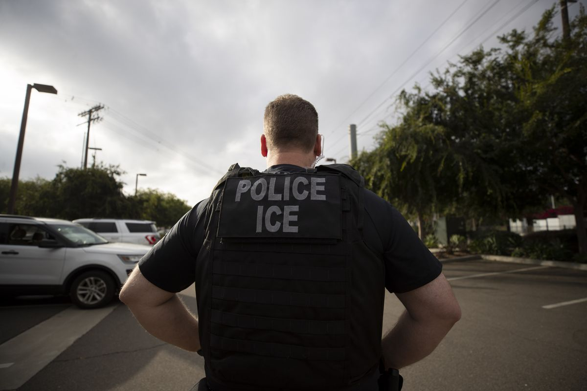I didn't know where to look for him': ICE ships kids across
