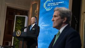 Go forth and spend: Call for action closes US-hosted climate summit