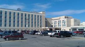 Fairbanks hospital moves to crisis standards of care 'due to a critical shortage of resources'