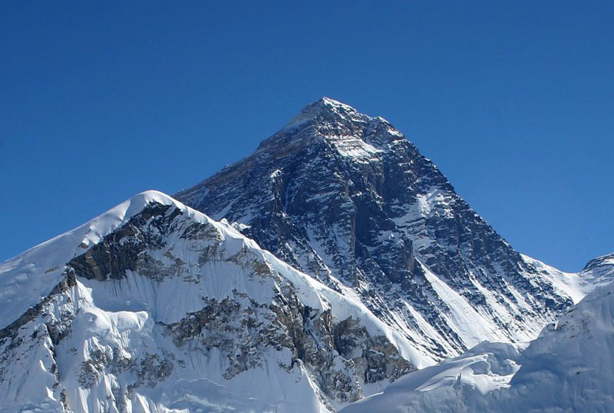 mount everest pictures - HD