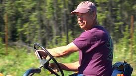 Fairbanks farmer prepares to grow cannabis
