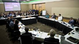 Following pushback, University of Alaska regents vote to stop considering controversial merger — at least for now