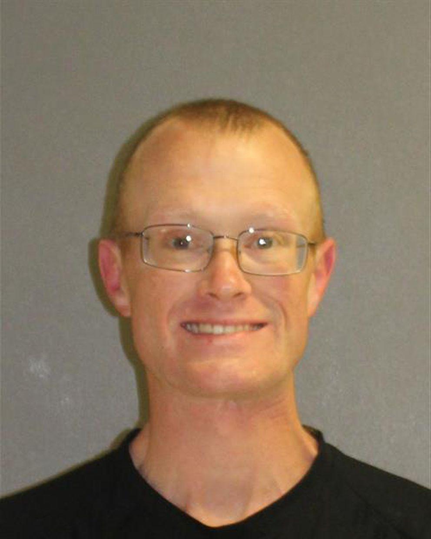 Gary Wayne Lindsey Jr. (Volusia County Branch Jail)