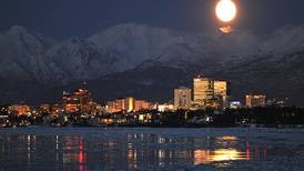 Is it time for a casino in Anchorage? The mayor says yes.
