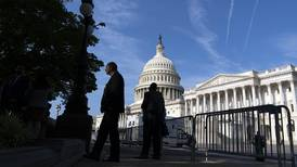 Congress passes bill to fund Capitol security and increase visas for Afghan allies