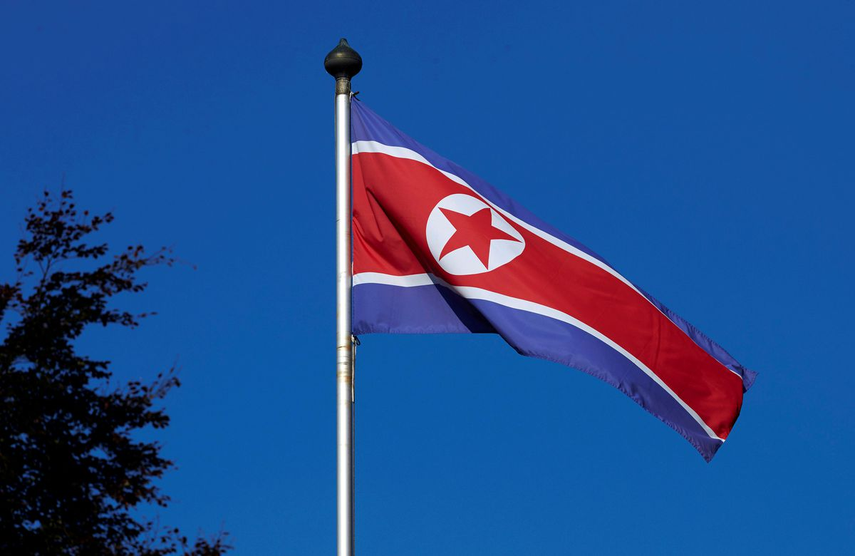 N.Korea detains U.S. citizen; at least 3rd American being held