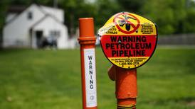 FBI identifies pipeline cyberattackers as company anticipates service restoration this week