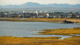 Give Alaska the chance to enhance its vital role for U.S. and the world