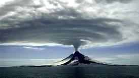 Digging up Alaska's volcanic secrets