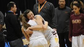 Photos: Day 2 of 3A, 4A March Madness Alaska basketball
