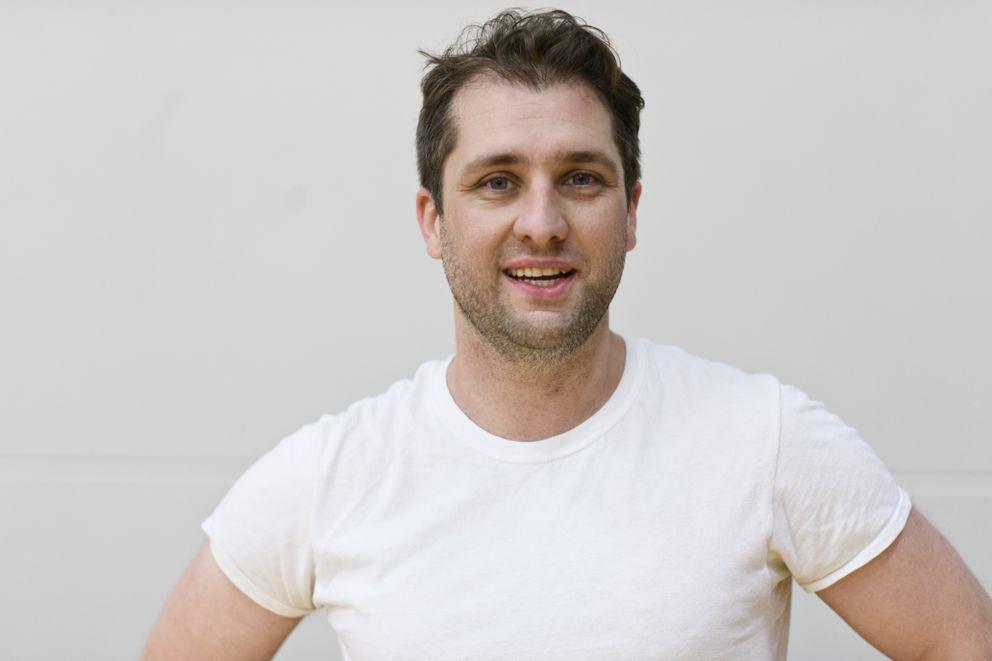 Tim LeDoux (Marc Lester / ADN)
