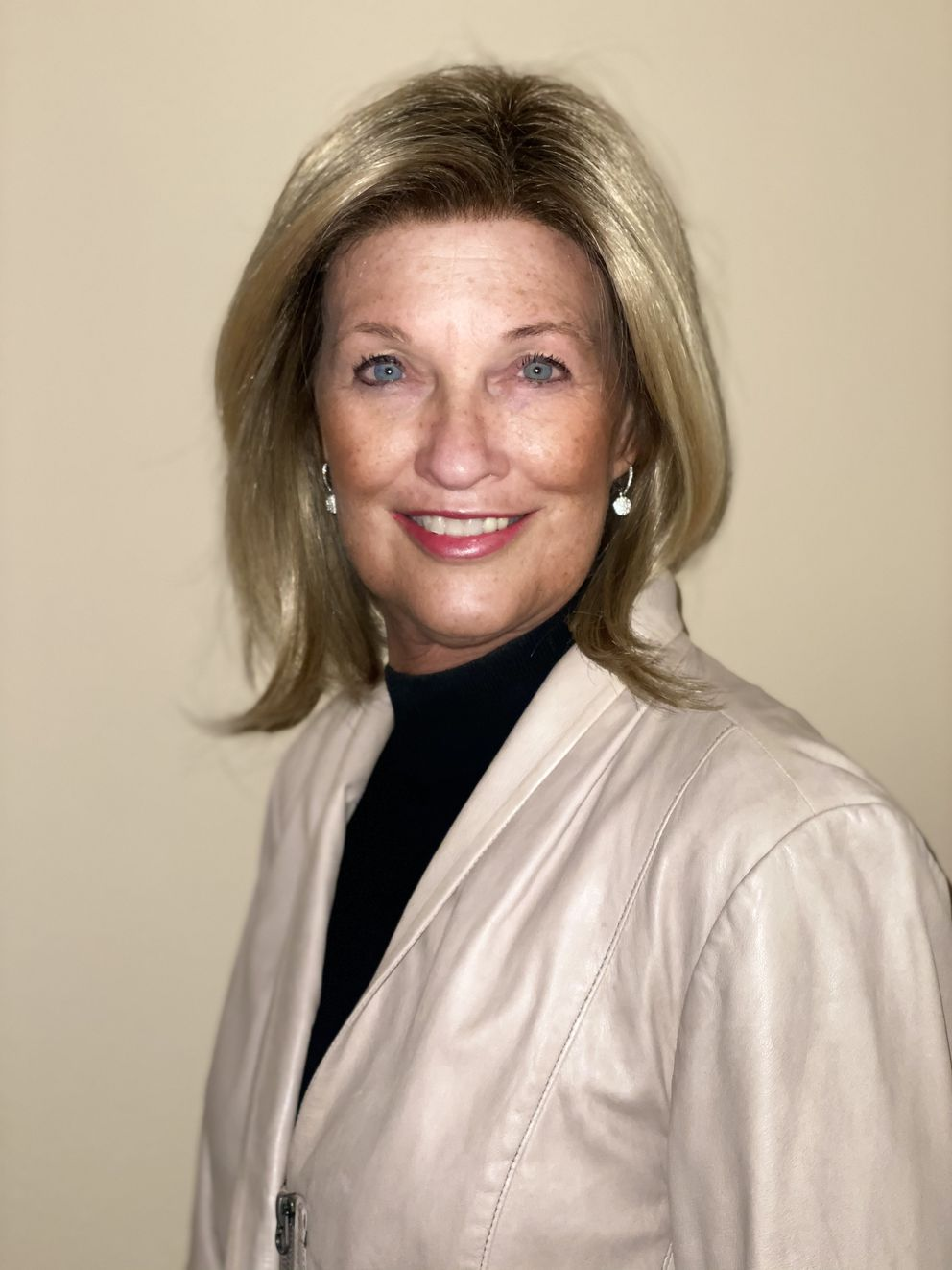 Lucinda Mahoney (Office of the Governor)
