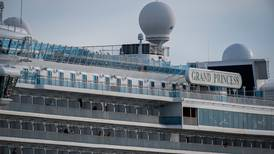 Billions in new cruise ships are ready to sail with nowhere to go