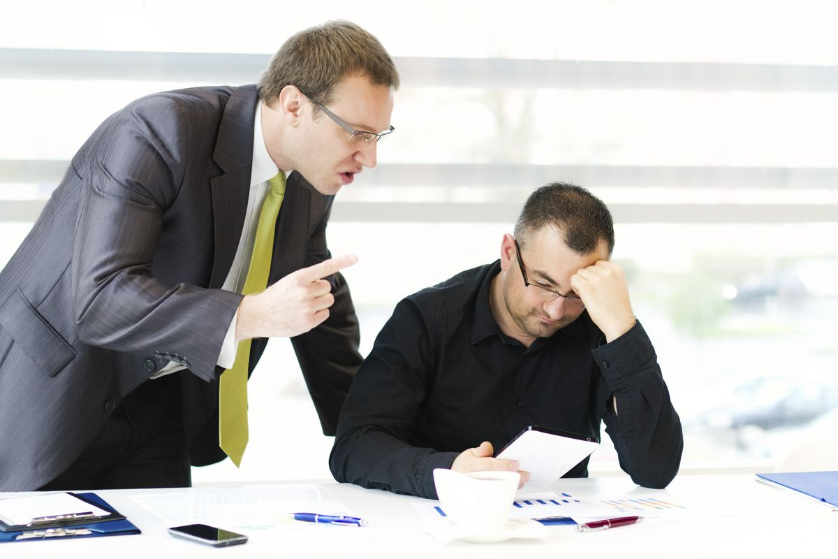Can workplace bullies be persuaded to change their ways?