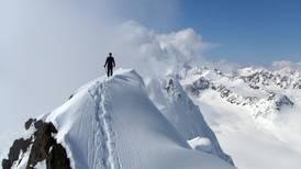 Mountain Man: Richard Baranow conquers all 166 Western Chugach peaks