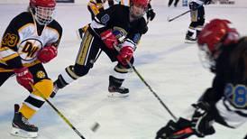 Chugiak/Eagle River girls hockey team no longer under the radar after upset of No. 1 Service/East