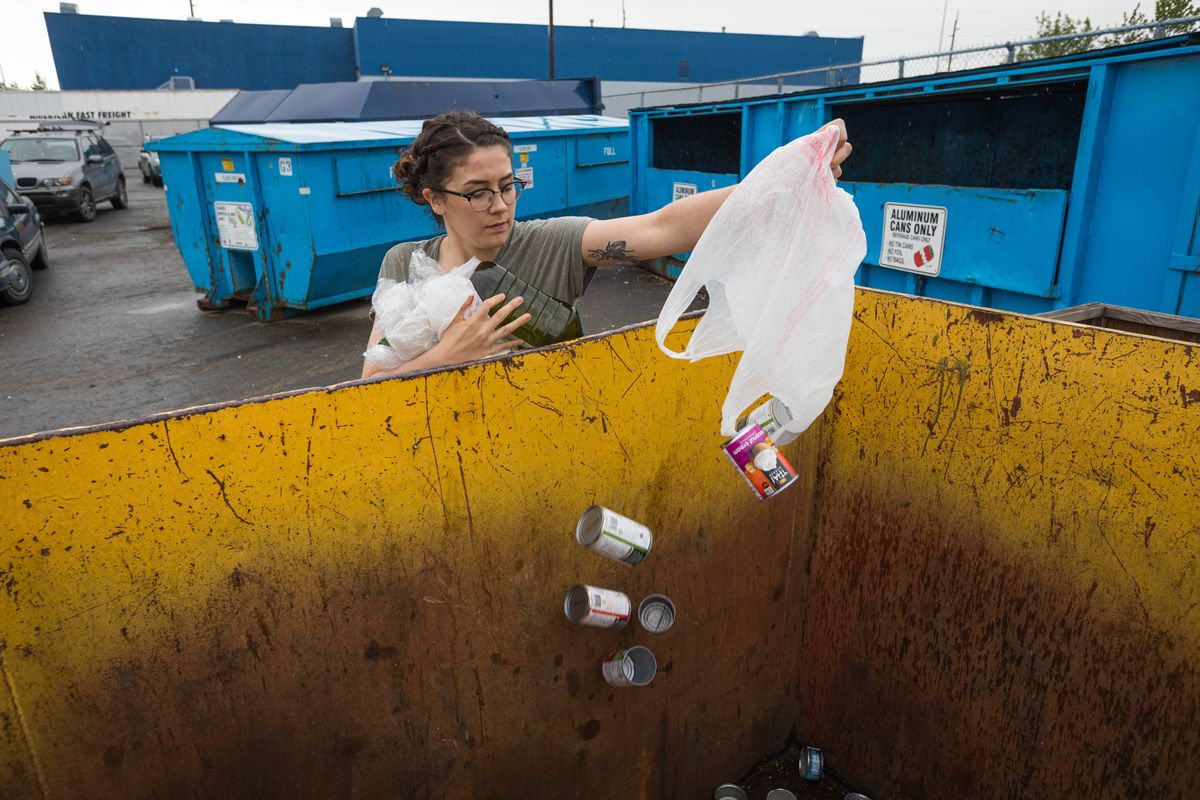 Anchorage Recycling Center >> How To Recycle Like A Pro In Anchorage Anchorage Daily News