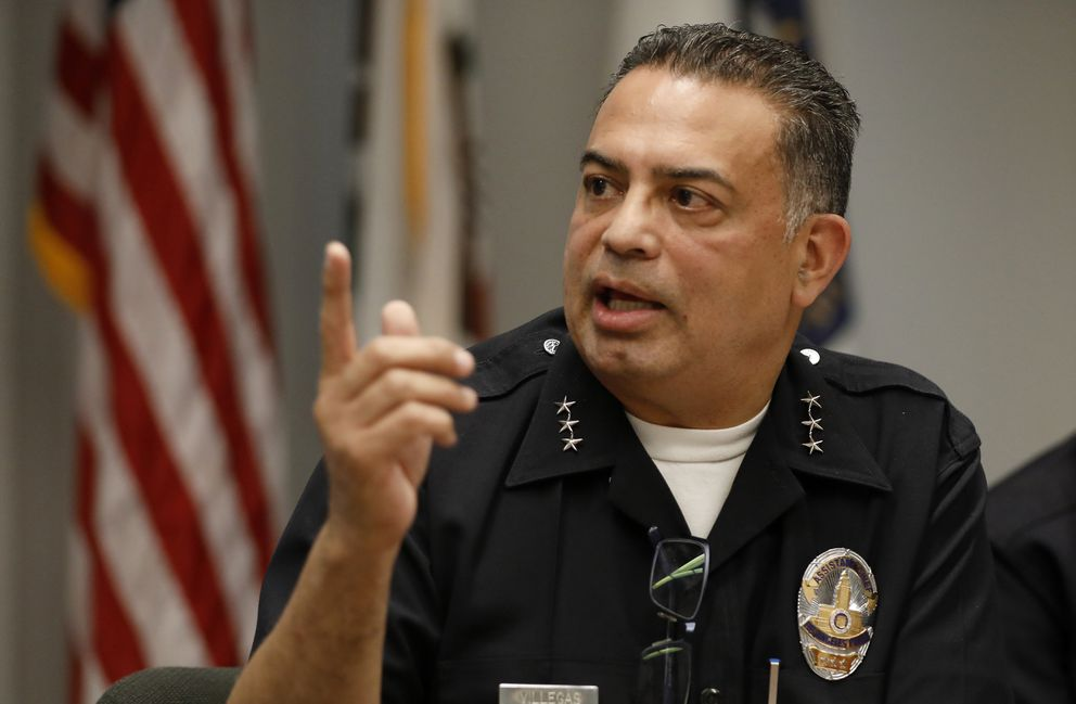 LA firefighters and police turn deferred retirement program