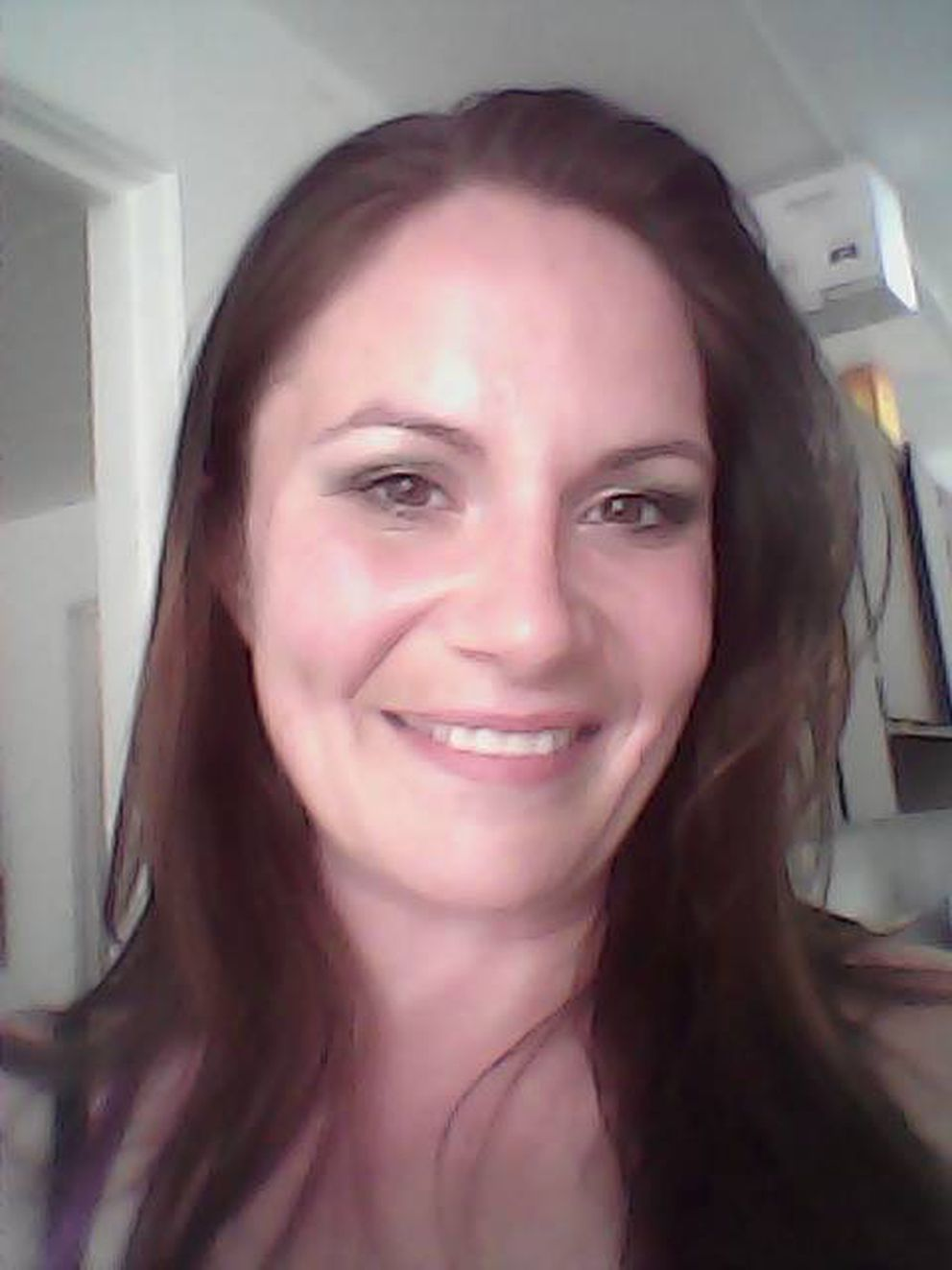 Amanda 'Mandy ' Hammons, 32, died in an Anchorage house fire on July 18, 2019. (Facebook)