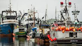 To combat illegal fishing, feds propose seafood traceability program