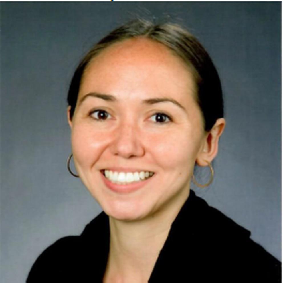 Dr. Christina Darby (AFN)
