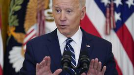 Biden invites Russia and China to first global climate talks of his administration