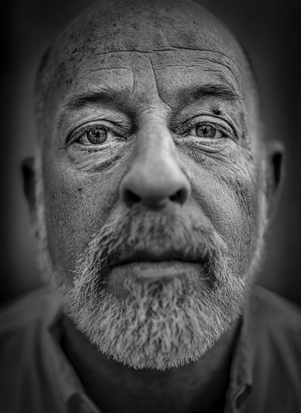 Jerry Joseph (Photo by Michael Schoenfeld)