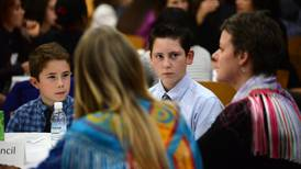 Alaska youth impress international officials with Arctic literacy