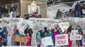 Pandemic forces National Guard to scale back Christmas tradition in rural Alaska
