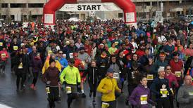 Alaska Heart Run and other popular footraces opt to follow a virtual course