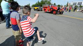 Anchorage celebrates Fourth of July with parade and party on the Park Strip