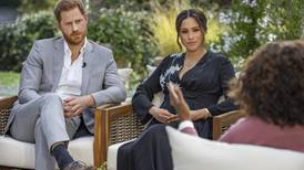 UK royals absorb shock of soul-baring revelations by Prince Harry and Meghan