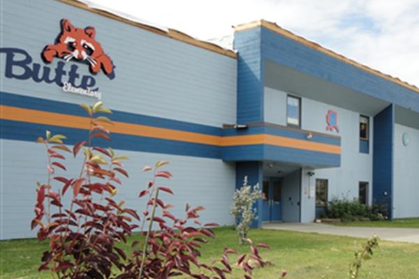 Butte Elementary School (Matanuska-Susitna Borough School District)